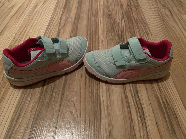 Buty dziewczęce PUMA
