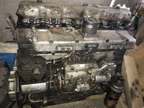 Двигатель Андория Andoria 6ст107, SW400