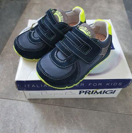 Кросівкм для хлопчика Primigi