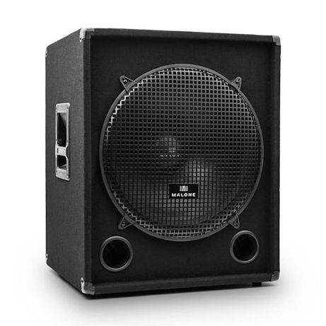Kolumna głośnikowa subwoofer 1200W max
