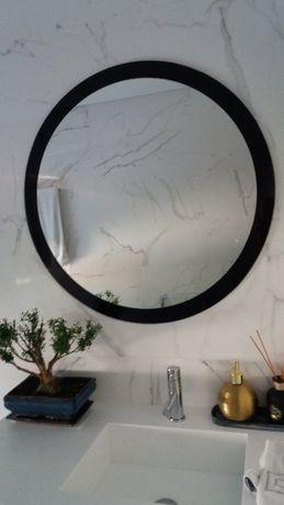 Espelho duplo