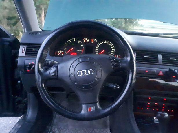 Kierownica Audi S6 A6 C5 stan idealny
