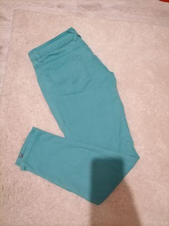 Spodnie morskie jeansy terranova damskie rozmiar M