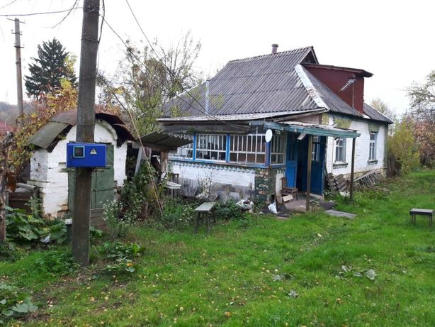 Дом с участком 40 сот. с Копачев, Обуховский район, Киевская область