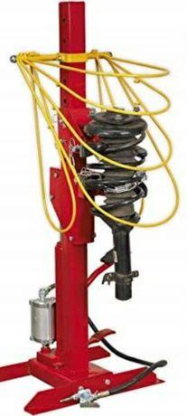 Sealey elementy do ściągacza do sprężyn RE23RS zabezpieczenie