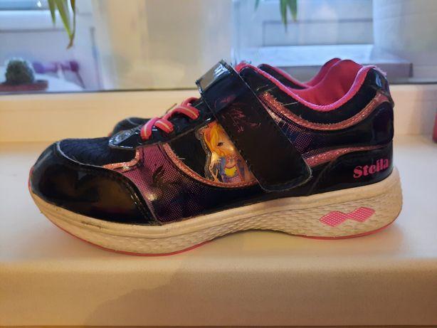Туфельки  34 размер