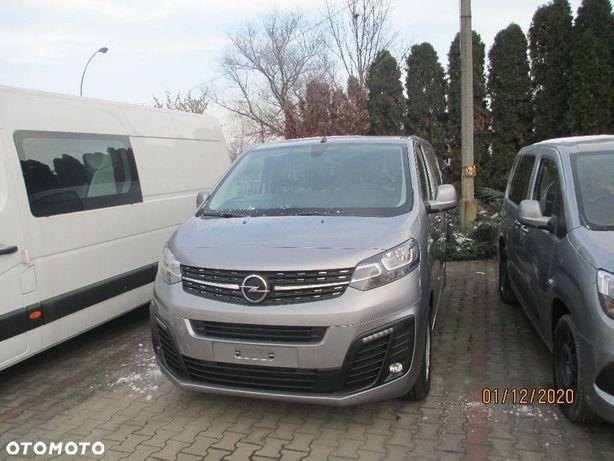 Opel Vivaro  Vivaro Furgon L2h1 2.0 122km