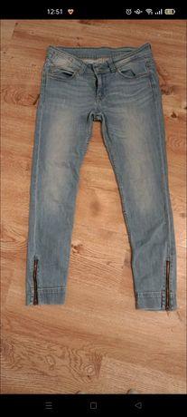 Trzy pary spodni