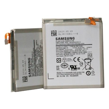 Oryginalna bateria SAMSUNG A50 EB-BA505ABU