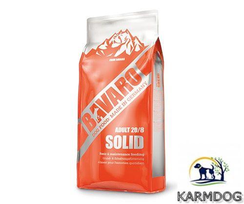 Karma JOSERA Bavaro Solid 28/8 18kg