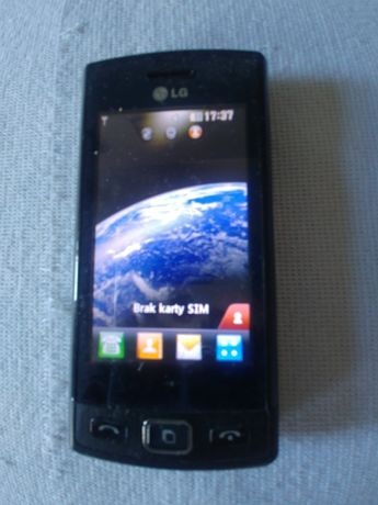 Sprzedam telefon komórkowy LG model 01 68.