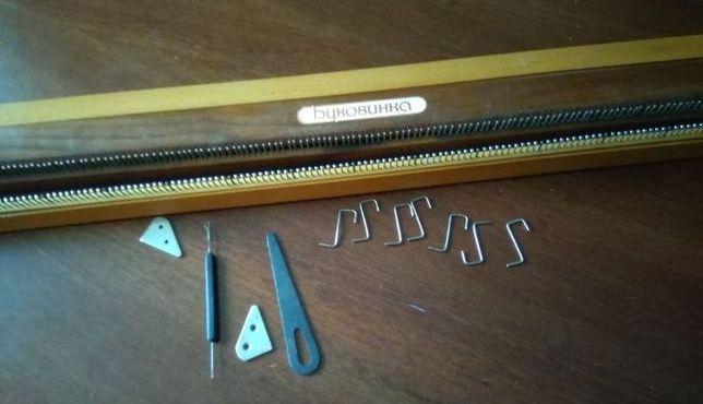Вязальный аппарат Буковинка . Буковинка аппарат для вязания Буковинка