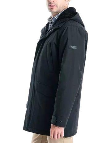 Michael Kors L-XL куртка парка как Calvin Klein, Tommy Hilfiger, Guess