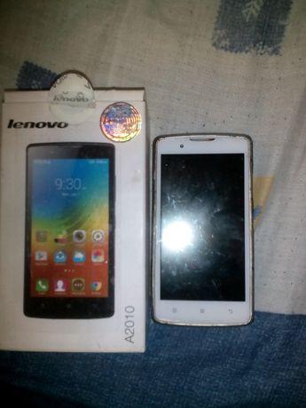 продам смартфон Lenovo A2010