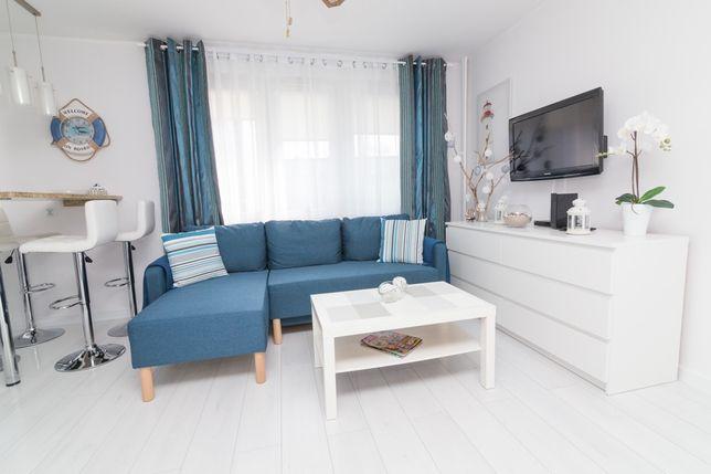 Apartament Hel Leśna