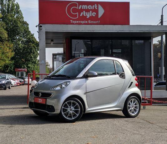 Автомобіль 212$/міс. Smart Fortwo 2013, ГАРАНТІЯ, КРЕДИТ/ЛІЗИНГ