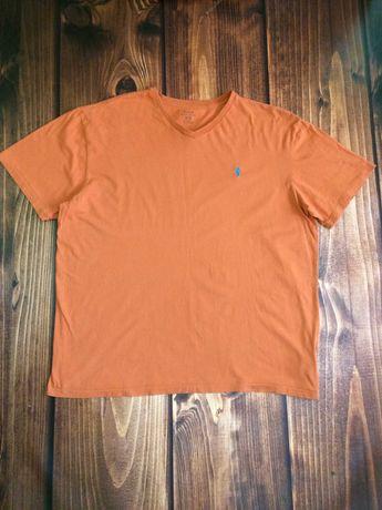 RALPH LAUEN r.XL oryginalna koszulka męska