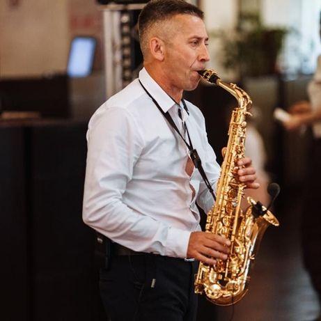 Услуги саксофониста