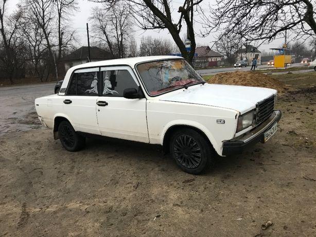 Продам ВАЗ-2107.