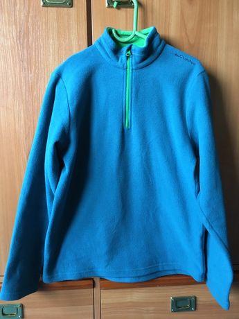 Bluza polar Quechua 12lat