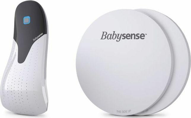 Czujnik oddechu oddychania babysense 5