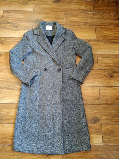 Френч, пальто, длинный женский пиджак, р.S-М
