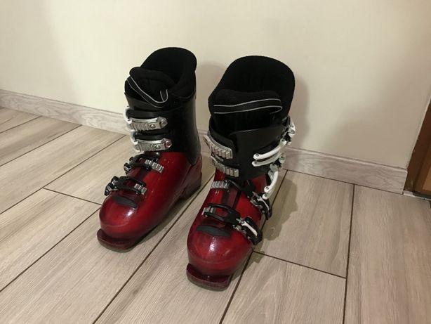 Buty TECNO Pro dł. wkładki 288 mm