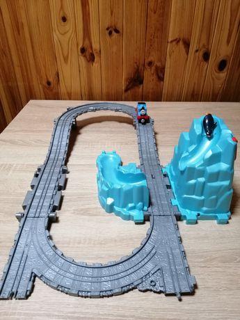 Железная дорога Томас и друзья ледник