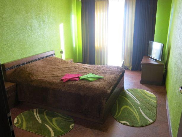 Власник VIP Апартаменти в Трускавці