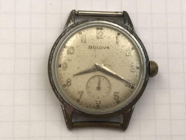 Американские часы BULOVA 50-е годы