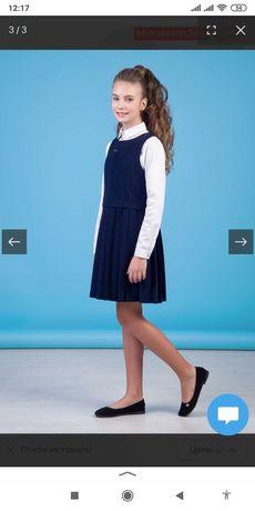 Школьная форма: сарафан, юбка, брюки и рубашки