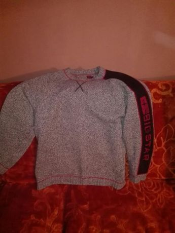Big Star Sweter Bluza