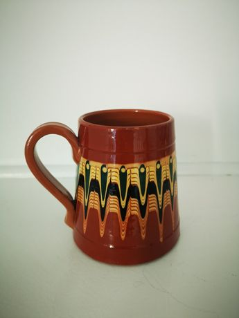 Kufel-ceramika bułgarska