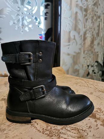 Geox демісезонне взуття для дівчинки