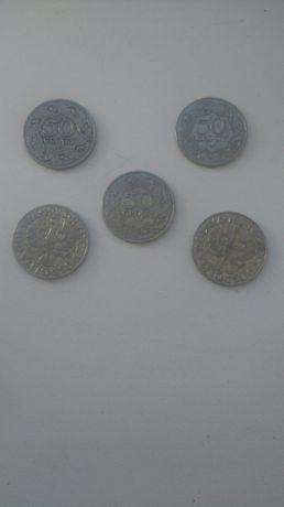 Польський GROSZY1923рік,ціна 50грн.за 5шт.