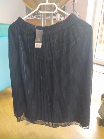 Nowa spódnica plisowana Esmara