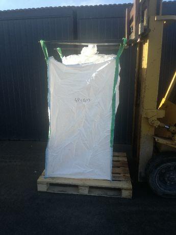 Worki big bag uzywane 85/95/165cm czyste polecam! HURT