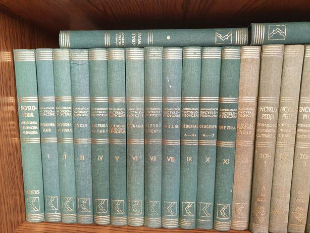 Encyklopedia powszechna Gutenberga