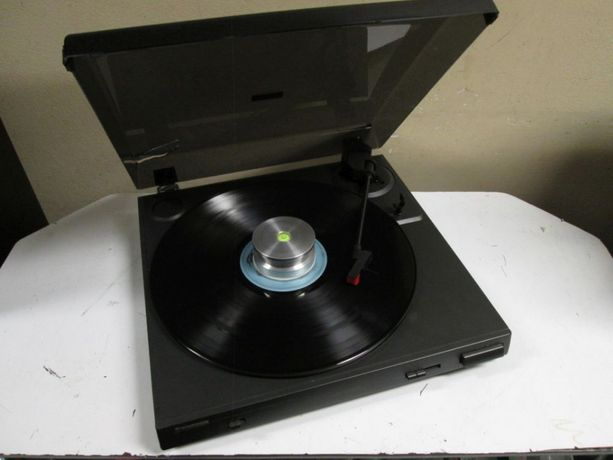 Solidny Gramofon PIONEER PL-J210 Półautomat/ 100% sprawny /Wysyłka!