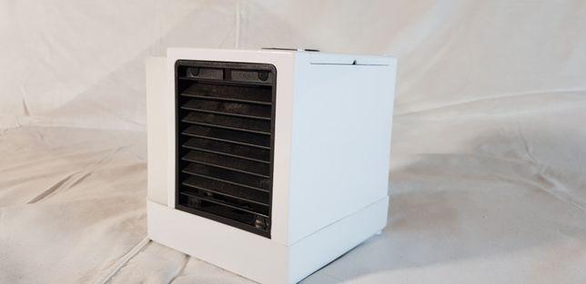 3-in-1 увлажнитель- кондиционер- очиститель