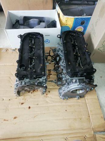 Головка блока ГБЦ Volkswagen touareg 3.0 tdi. Audi Q7. A6. A8.