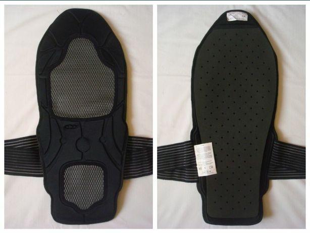 Salomon  защита спины ортопедическая ортопедичний захист черепаха l xl