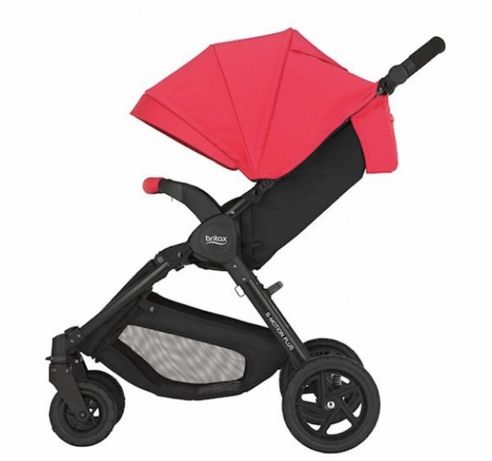 Капюшон/Козырек для коляски Britax B-Agile/Motion Rose Pink