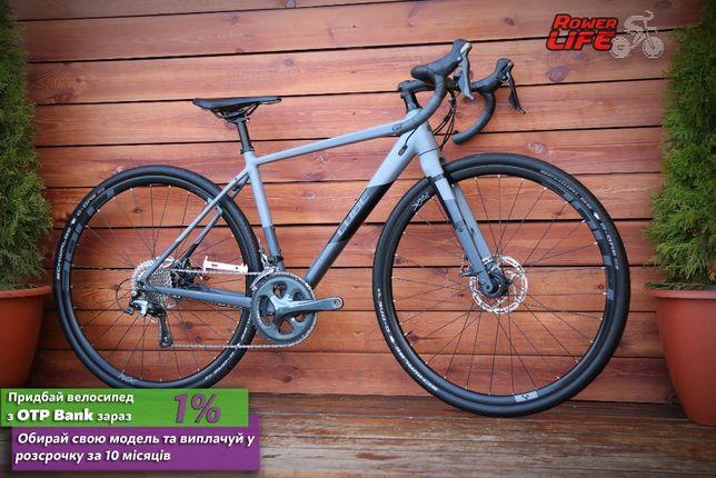 Гравийный велосипед Gravel Cube Nuroad Pro FE 28\Документы\Гарантия