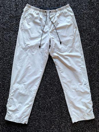 Spodnie NIKE sportowe z gumką/joggery