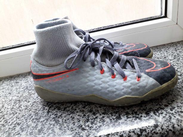 Дитячі футзалки Nike Hypervenom