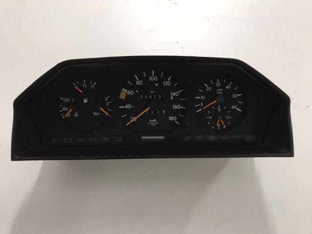 Quadrantes Mercedes W124