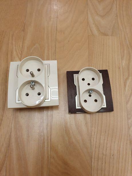 Gniazdka / włączniki Elektroplast Nasielsk