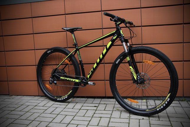 Горный велосипед Scott Scale 980 cube cannondale specialized giant ktm