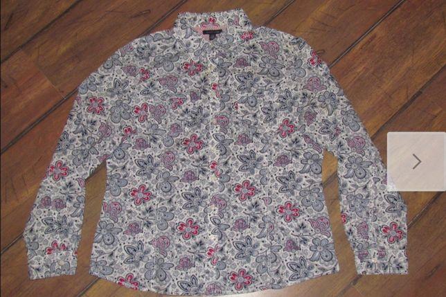 Tommy Hilfiger oryginalna koszula L